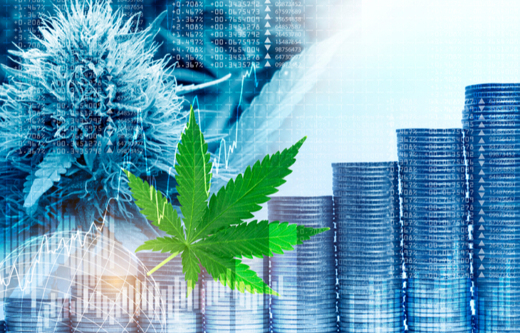 Cheap marijuana stocks in a position for growth