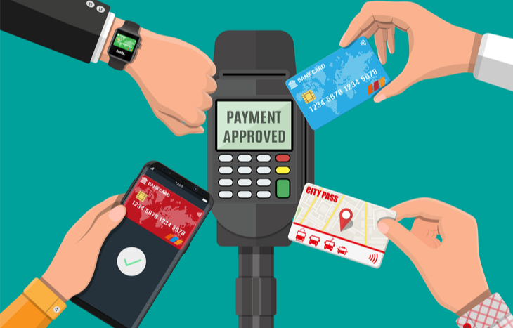 More payment options can mean good news for Shift4 Payments stock
