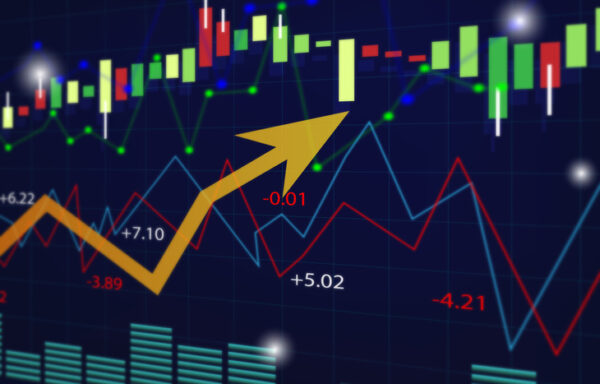 Trend Trading Capitalizes on Market Momentums