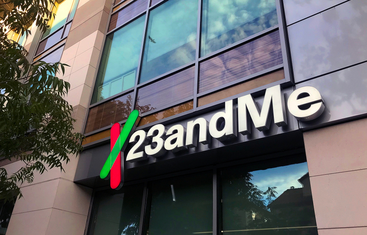 The DNA-testing and ancestry company announced a 23andMe SPAC IPO.