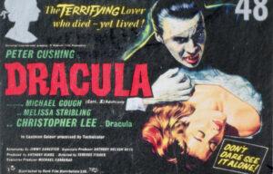 Investing in Vintage Movie Posters