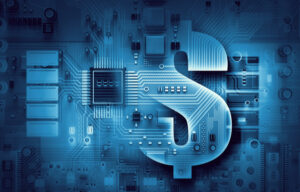 The Digital Dollar: Coming to Treasury Department Near You?
