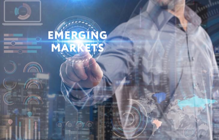 Listado de ETF de pequeña capitalización en mercados emergentes