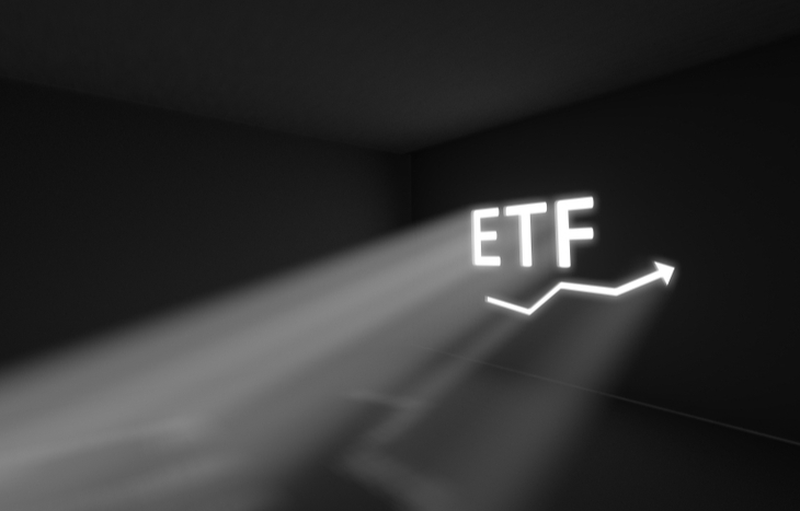 Small cap ETFs casting light on a portfolio