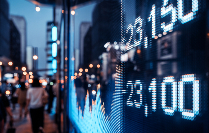 Analysis of the best financial markets