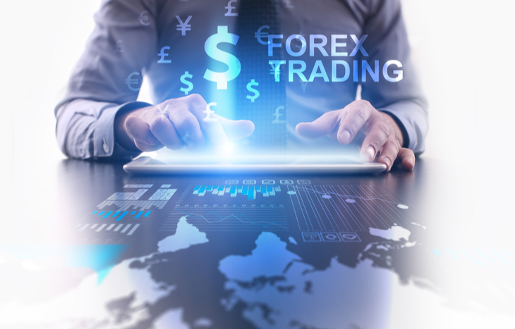 Learn more about the foreign exchange market