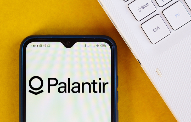 Recent Palantir stock news is hurting the share price