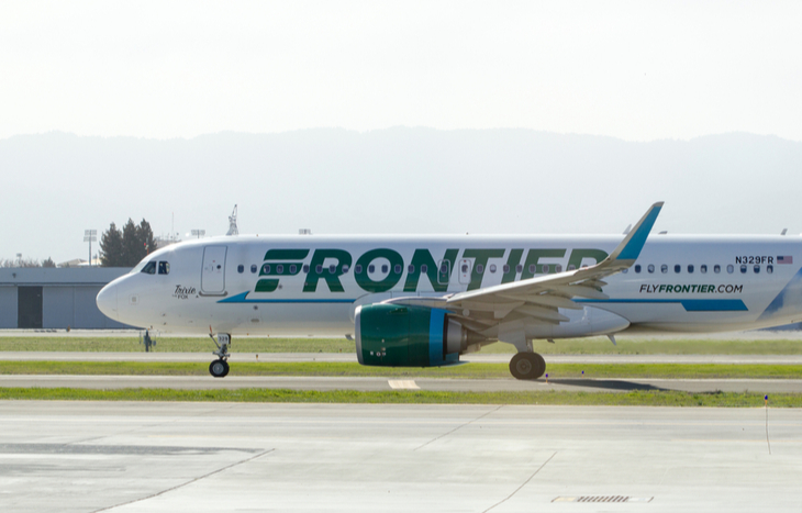 Frontier Airlines IPO: Airline to Bring FRNT Stock Back to Market in 2021