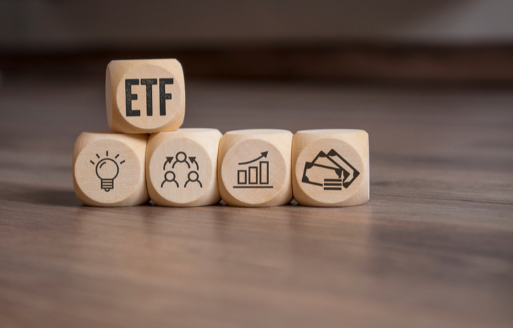 There are many different small cap funds to consider