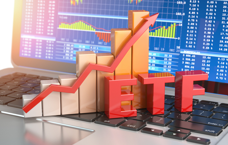 Will you invest in a small cap growth ETF