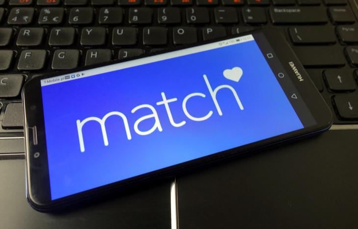 MTCH stock match group