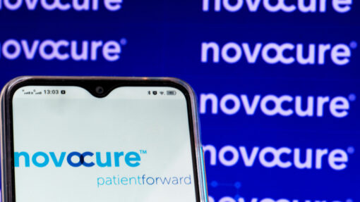 Novocure Stock Soars Due to Lung Cancer Treatment Trial