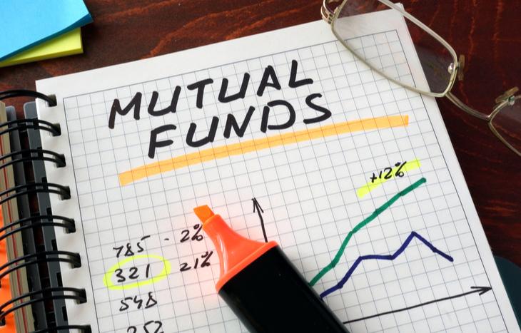 Estudiar cómo invertir en fondos mutuos