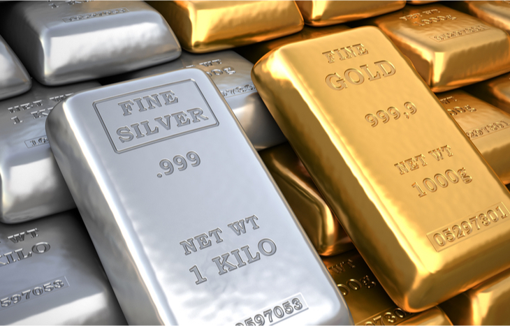Traders love investing in gold and silver
