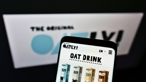 Oatly IPO: Oprah-Backed Company to Offer OTLY Stock on Nasdaq
