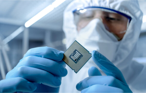 6 Best Semiconductor Stocks and Chip Shortage Opportunity