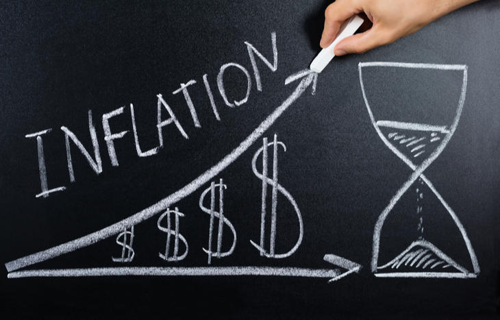 Learning about the different types of inflation