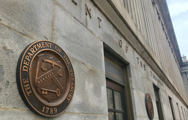 What is a 30-year treasury?