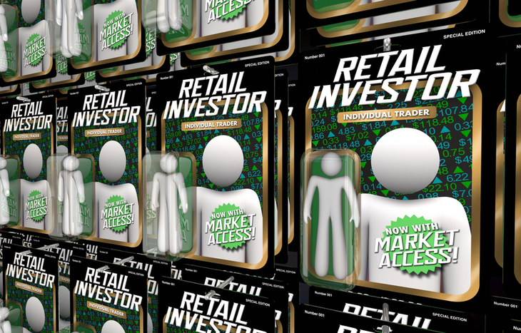 how to open a brokerage account and become a retail investor