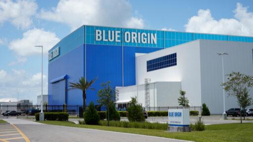 Blue Origin Stock: When Will Bezos' Space Company IPO?
