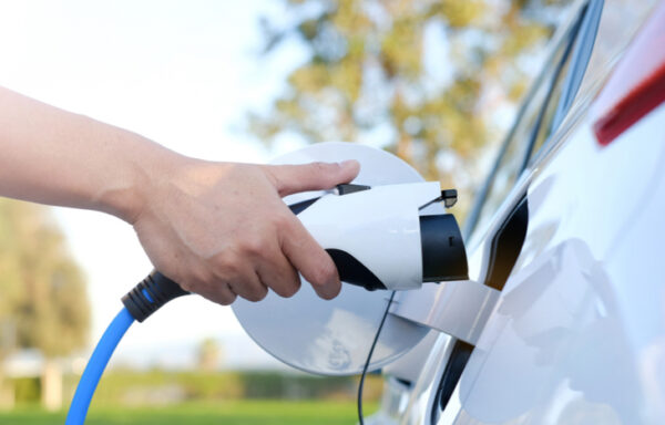 Top 3 EV Charging Station Stocks