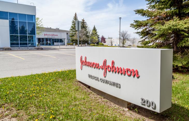 Johnson y Johnson son una de las mejores acciones de dividendos discrecionales para el consumidor