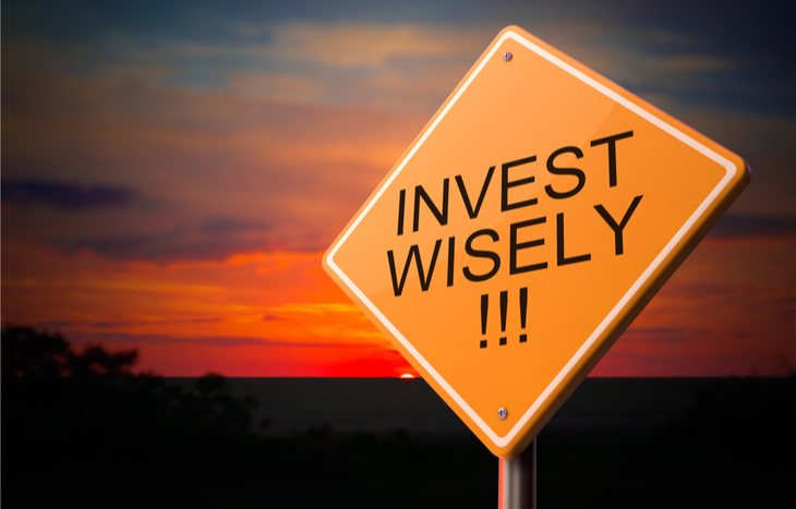 investment advice - invest wisely