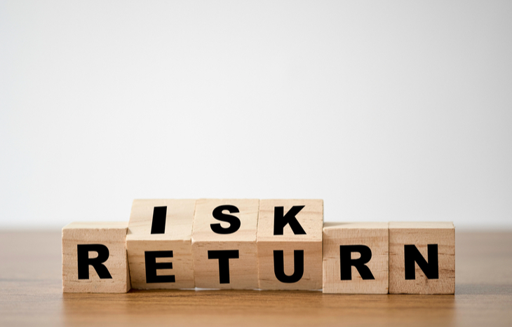 What is investment risk to you