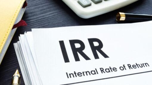 Internal Rate of Return (IRR) vs. Return on Investment (ROI)