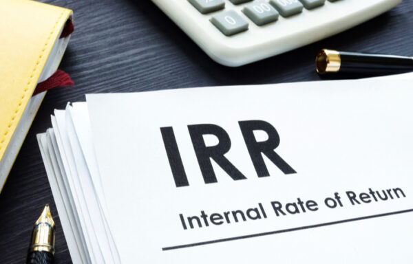 Internal Rate of Return (IRR) vs. Return on Investment (ROI)
