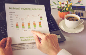 Best Stocks That Pay Dividends Monthly