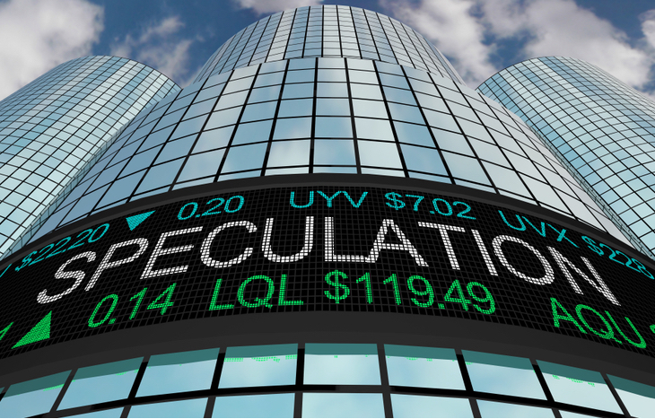What is a Speculative Investment?