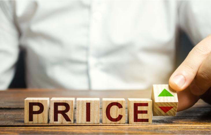 ¿Cuál es la oferta frente al precio solicitado?
