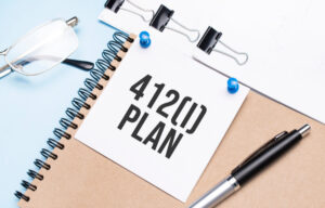 What is a 412(i) Plan?