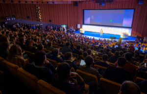 The Top Crypto Conferences of 2021