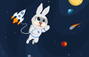 Rocket Bunny Crypto Sent at Least One Investor's Portfolio to the Moon