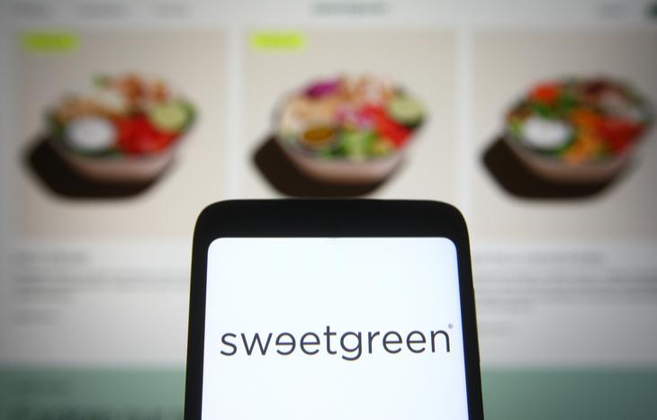 Sweetgreen IPO