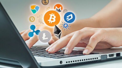 All About the Different Types of Cryptocurrencies
