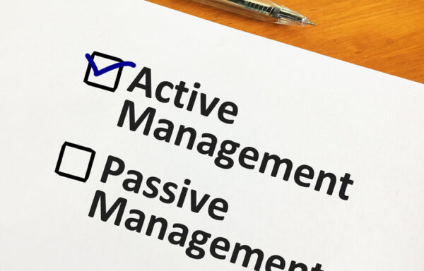 What is Active Management?