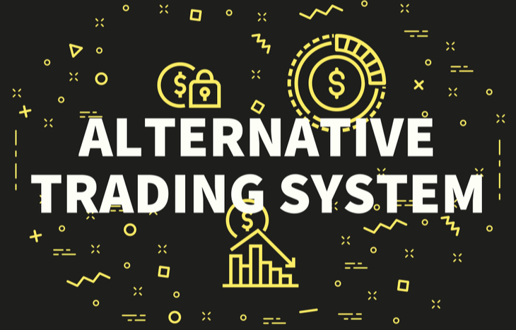What is an alternative trading system