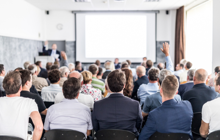 What is an Annual General Meeting?