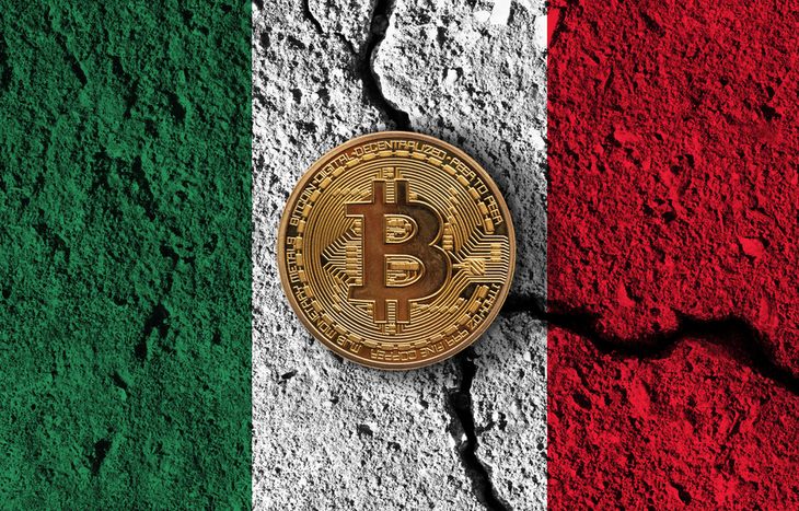Image showing the fractured Mexico crypto relationship