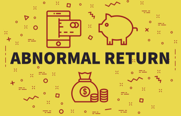 What is an Abnormal Return?