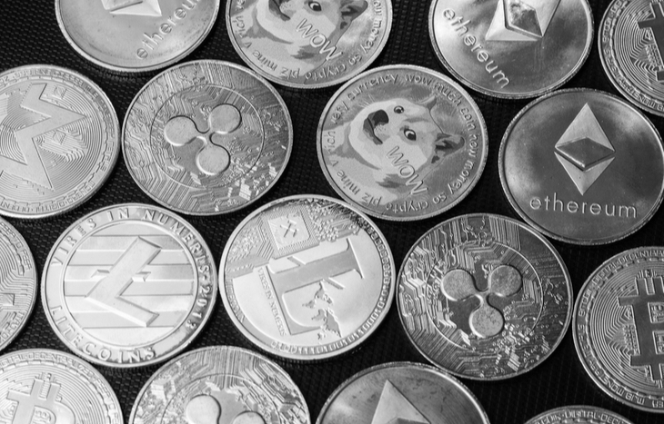 What is an altcoin exactly?