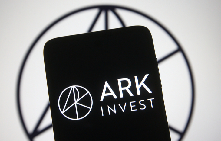 The ARK Bitcoin ETF from this innovative firm is coming