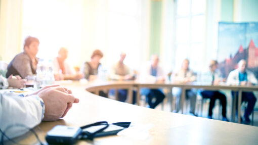 What is a Board of Directors?