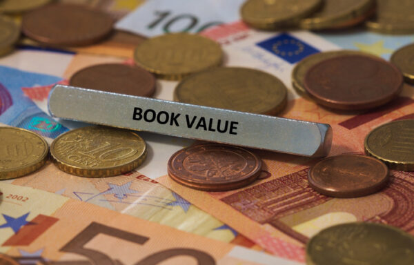 What is Book Value?
