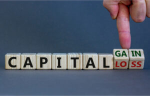 What is a Capital Gain or Loss?