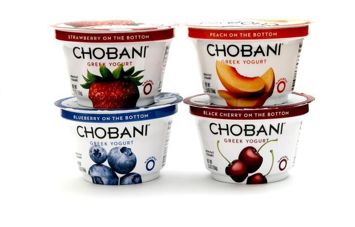 Chobani IPO