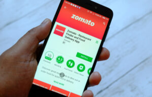 Zomato IPO: Indian Food Delivery Unicorn Shares Surge After Market Debut
